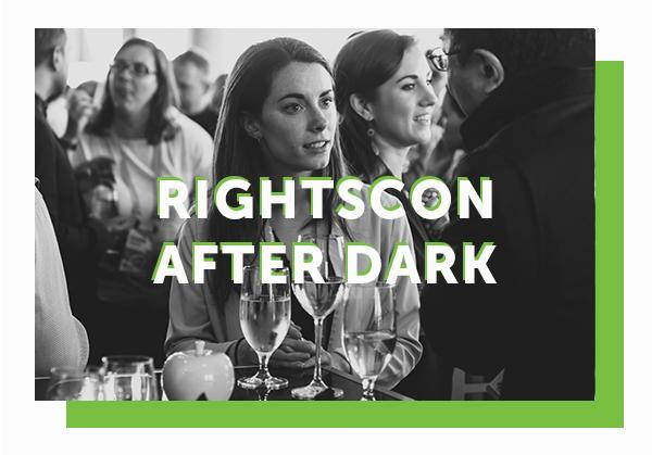 RightsCon After Dark