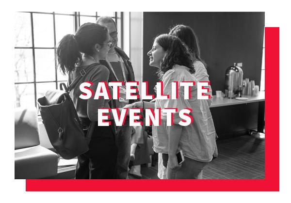 Satellite Events.