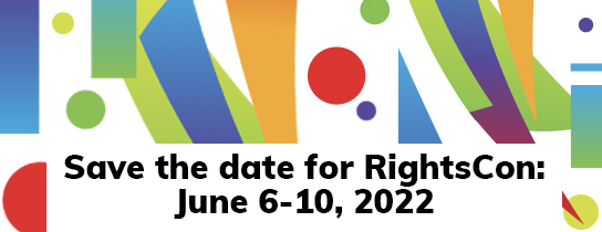 Save the date: June 6-10, 2022